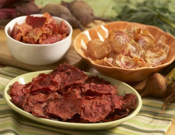 Image ofBeet Chips