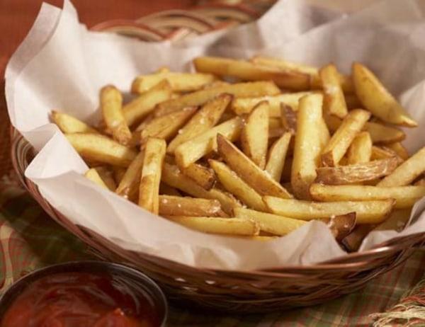 Image of Belgian Fries (Frietjes)
