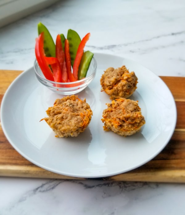 Image of Tuna Biscuits