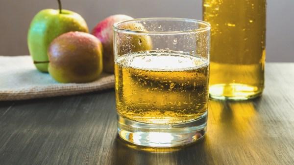 Image ofApple Pie Moonshine Recipe
