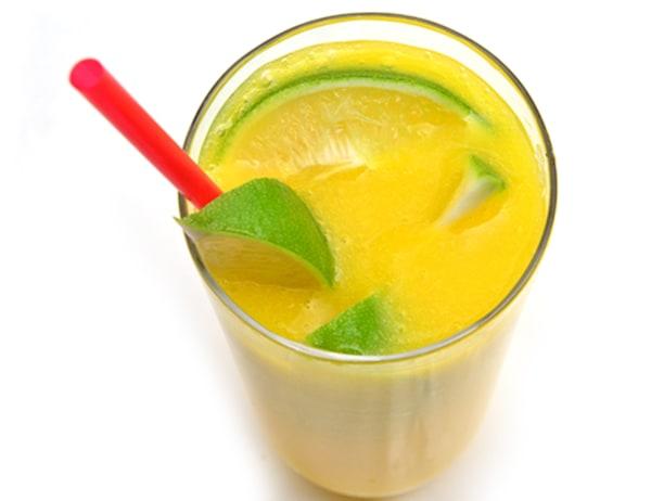 Image ofBlended Mango Drink (Liquido de Mango)