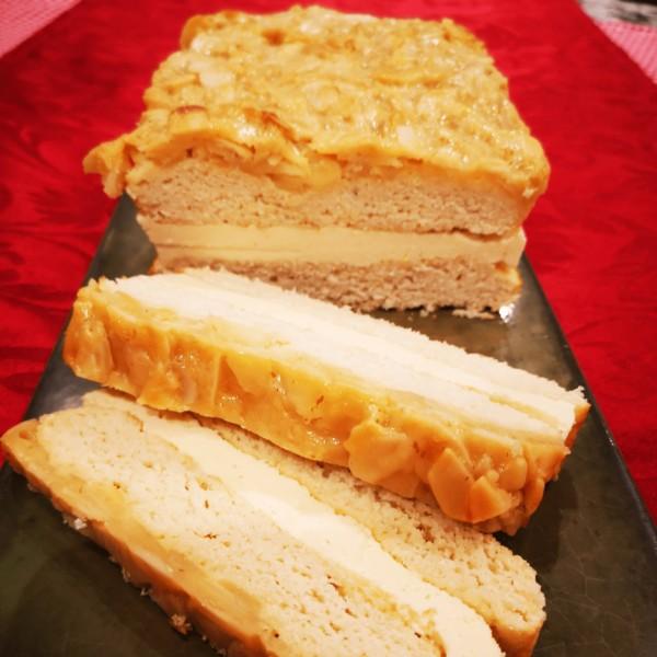 Image of Bienenstich Cake