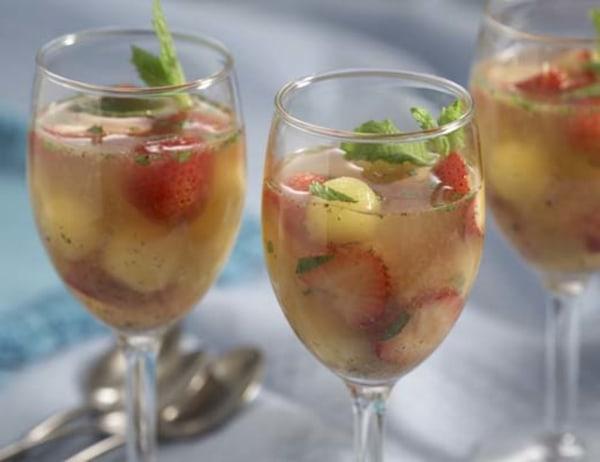 Image ofPepino Melon Cocktail