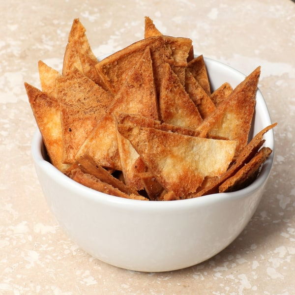 Image of Seasoned PIta Chips