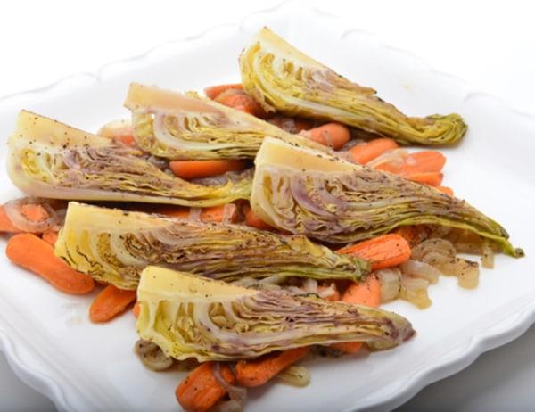 Image ofBraised Cabbage