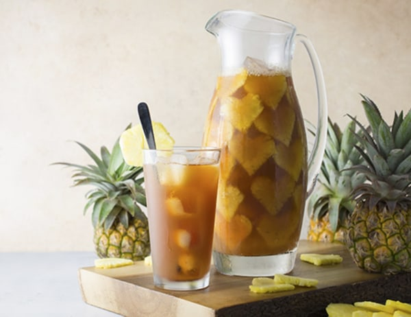 Image ofPineapple Ice Tea
