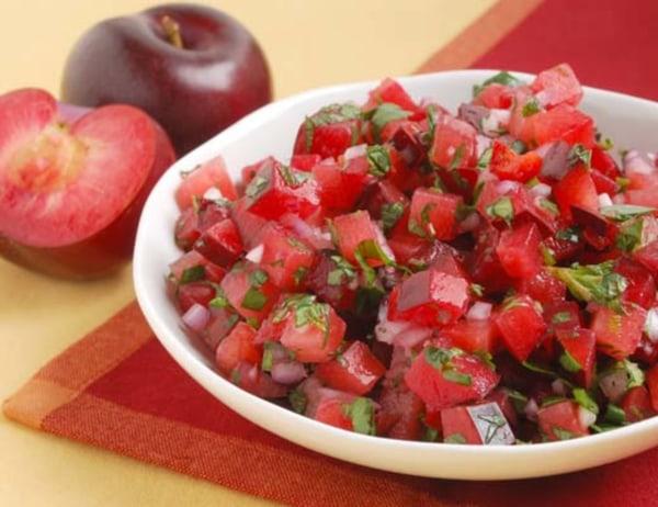 Image ofPlumcot Salsa