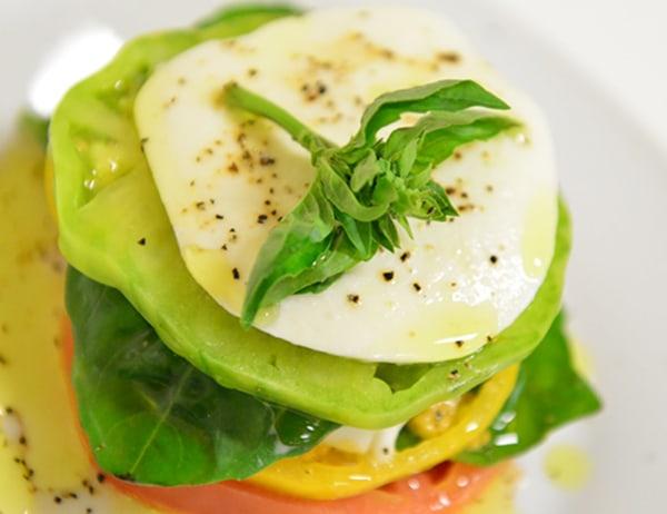 Image of Caprese Salad