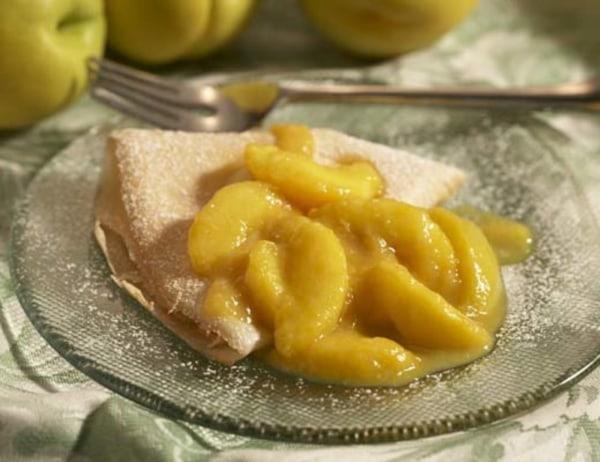 Image of Caramelized Mango Nectarines