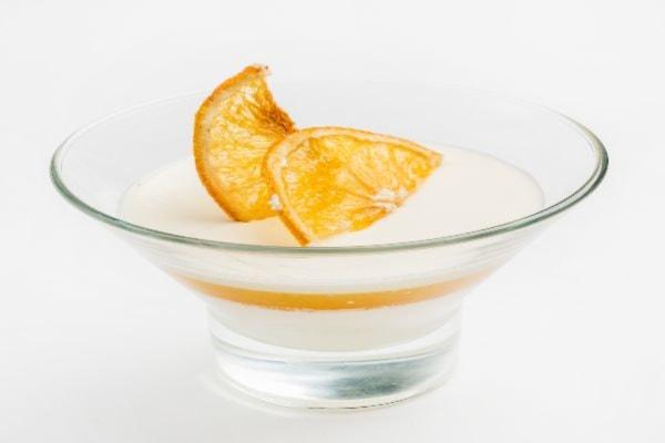 Ginger Panna Cotta Recipe- Spicy Organic