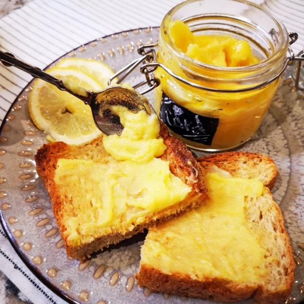 Image of Lemon Curd