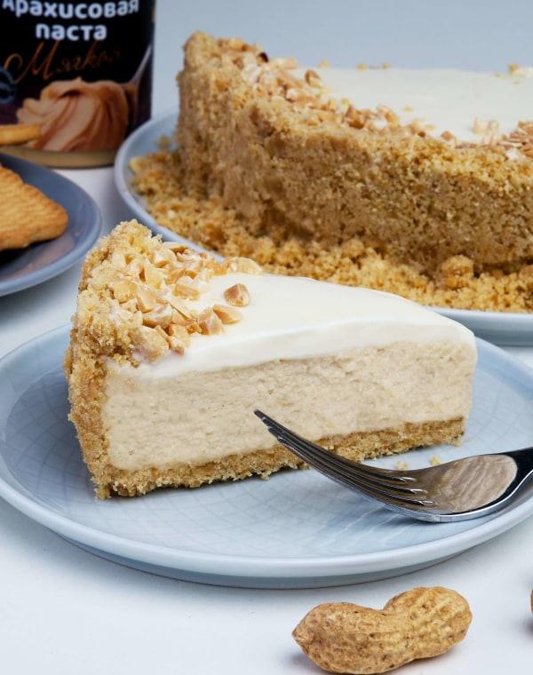 Image ofKäse Sahne Kuchen