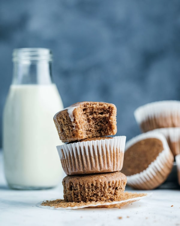Image ofLow Carb Muffins
