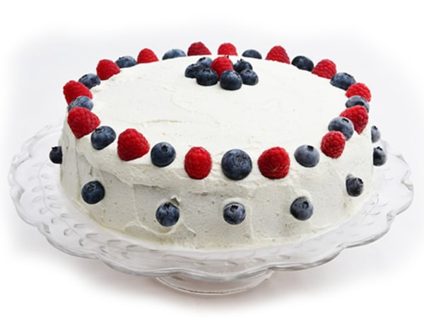 Image ofChef Tom's Tres Leches Cake