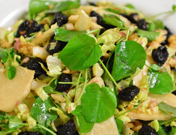 Image ofCherry Salad