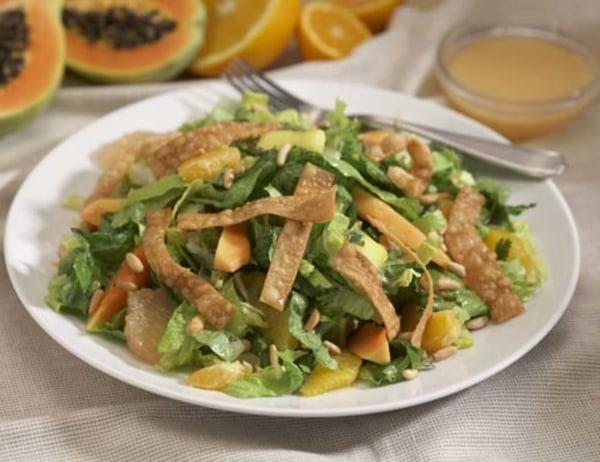 Image of Pummelo Sunshine Salad