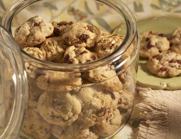 Image ofPumpkin Spiced Cookies