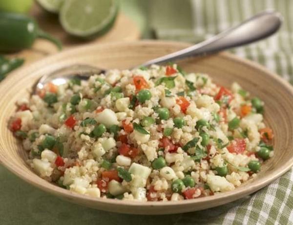 Image of Quinoa Salad