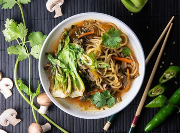 Image of Ramen Soup