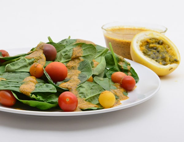 Image ofChipotle and Passion Fruit Salad Dressing/Marinade
