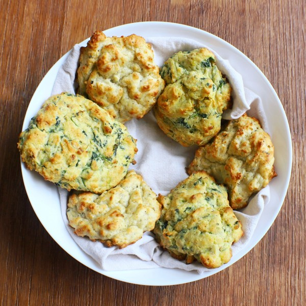 Image ofSavory Drop Biscuits