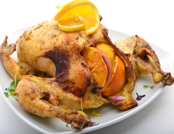Image ofCitrus-Ginger Chicken