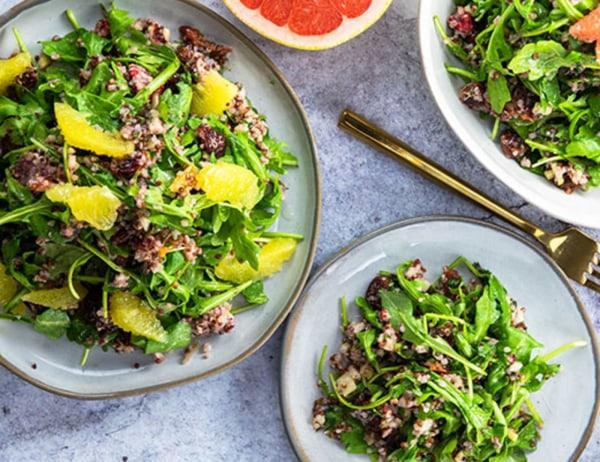 Image of Citrusy Quinoa Salad
