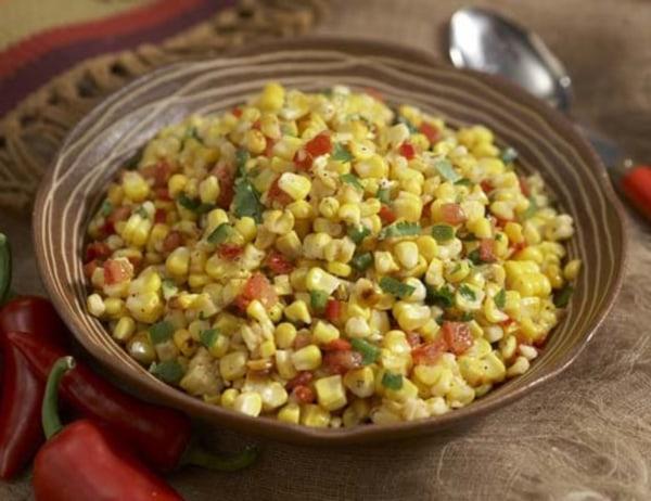 Image of Corn Salsa II