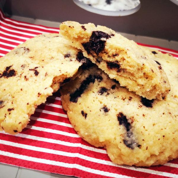 Image of Microwave Cookie