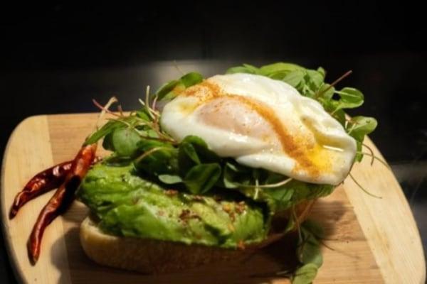 Healthy Avacado Toast Recipe- Spicy Organic
