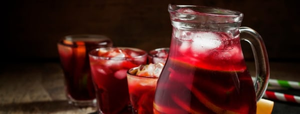 Image of Game Day Sangria