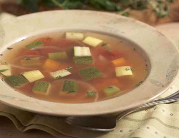 Image of Vegetable Soup