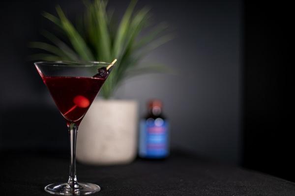 Image of Martini Camerise Litchi