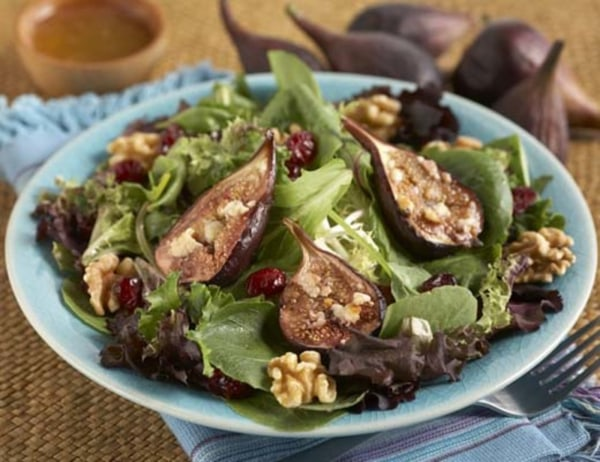 Image ofRoasted Fig Salad