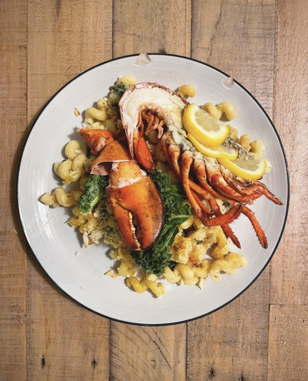 Image of Lobster Mac & Cheese