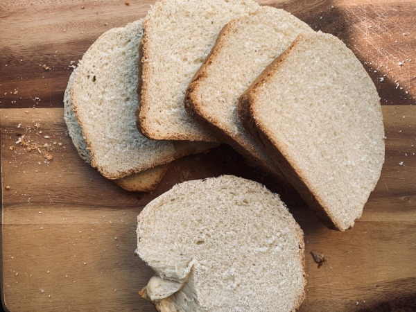 Image of French Bread