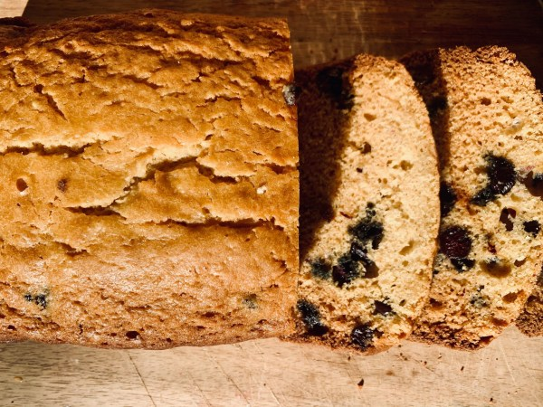 Image of Blueberry Quick Bread