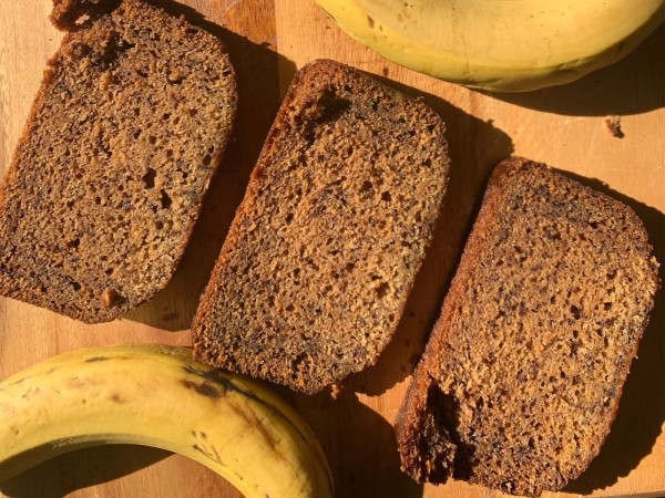 Image of Banana Bread