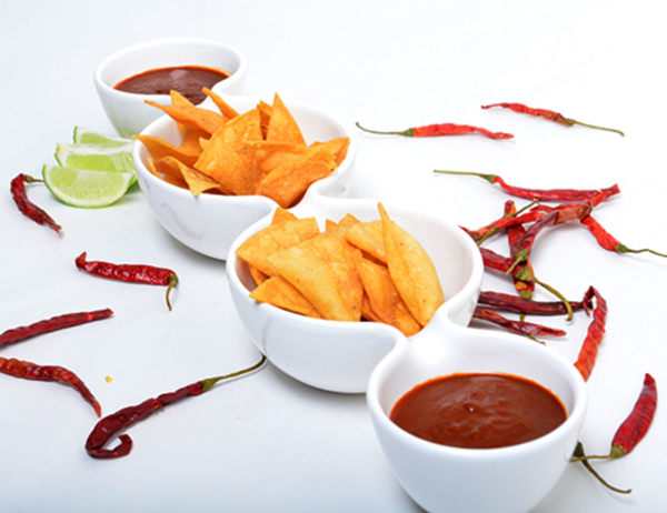 Image ofDe Arbol Chile Salsa – 2 Ways