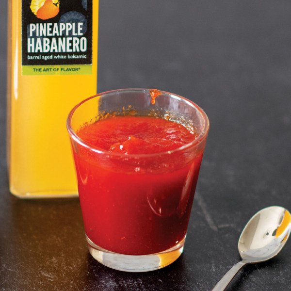 Image ofEASY RED PEPPER JAM