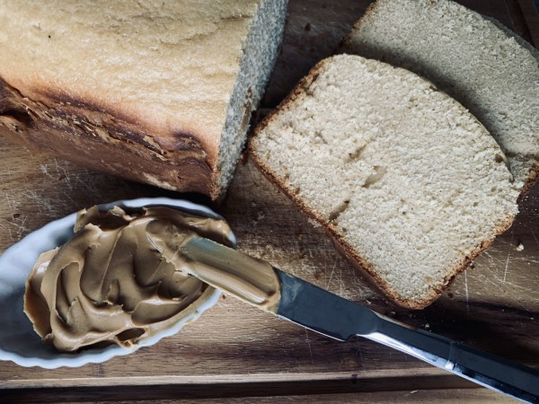 Image of Peanut Butter Quick Bread