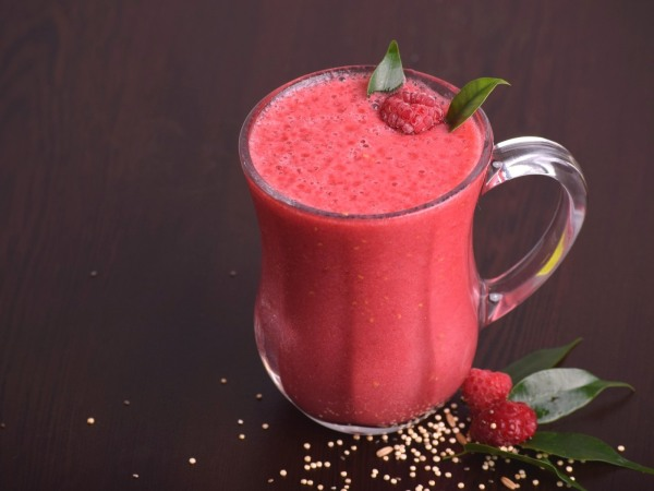 Image of BERRY MIT BISS
