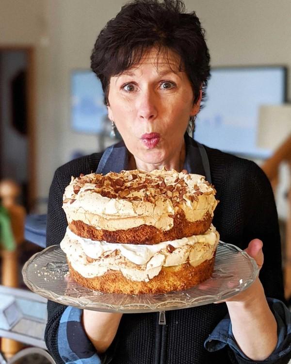 Image ofThe Insanity Cake
