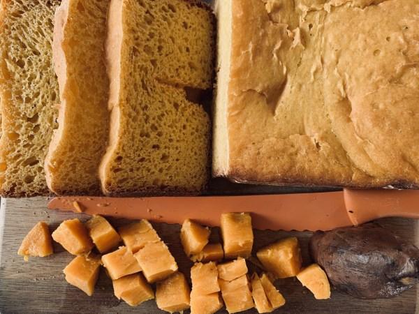 Image of Sweet Potato Bread