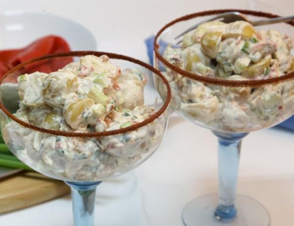Image ofDYP® Bacon Salad