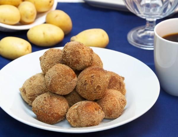 Image of DYP® Ponuts (aka... Doughnuts)