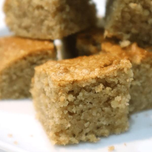 Image of Almond Cake