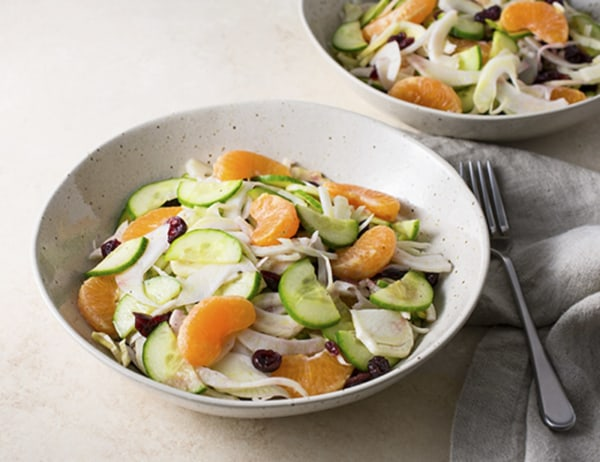 Image of Fennel and Pixie Tangerine Salad