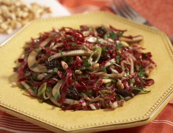 Image ofFennel Slaw Salad