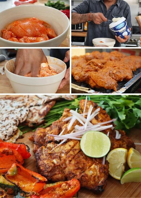 Image of Tandoori Chicken